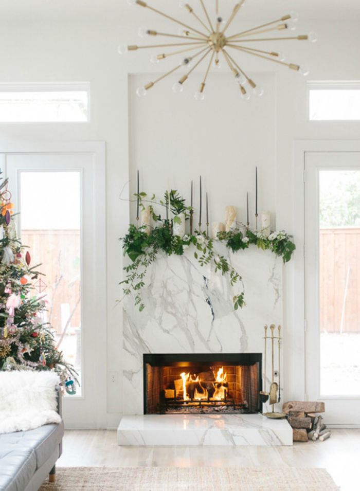 20 Stylish Holiday Home Decor Options.