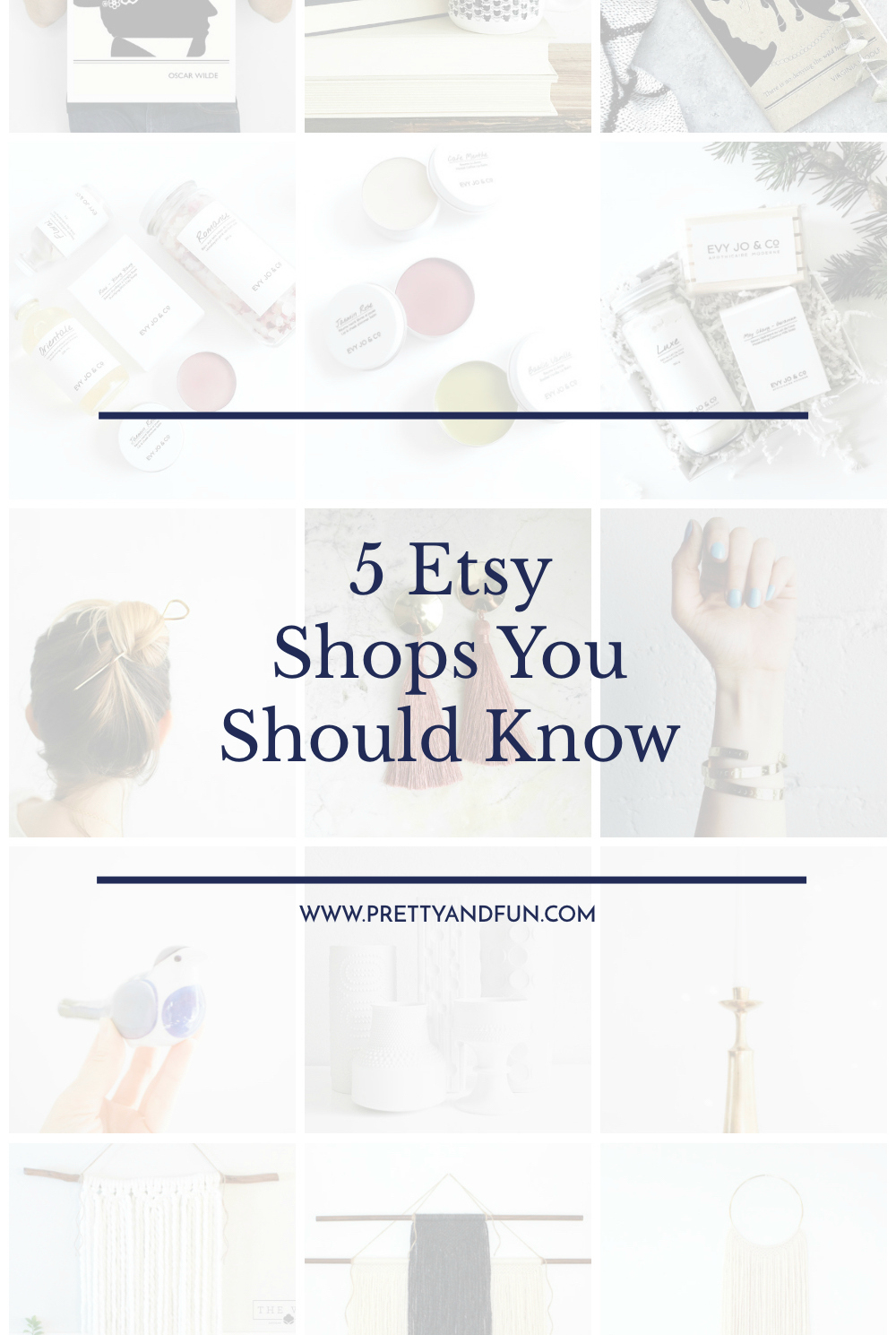 Shops You Should Know // V47.
