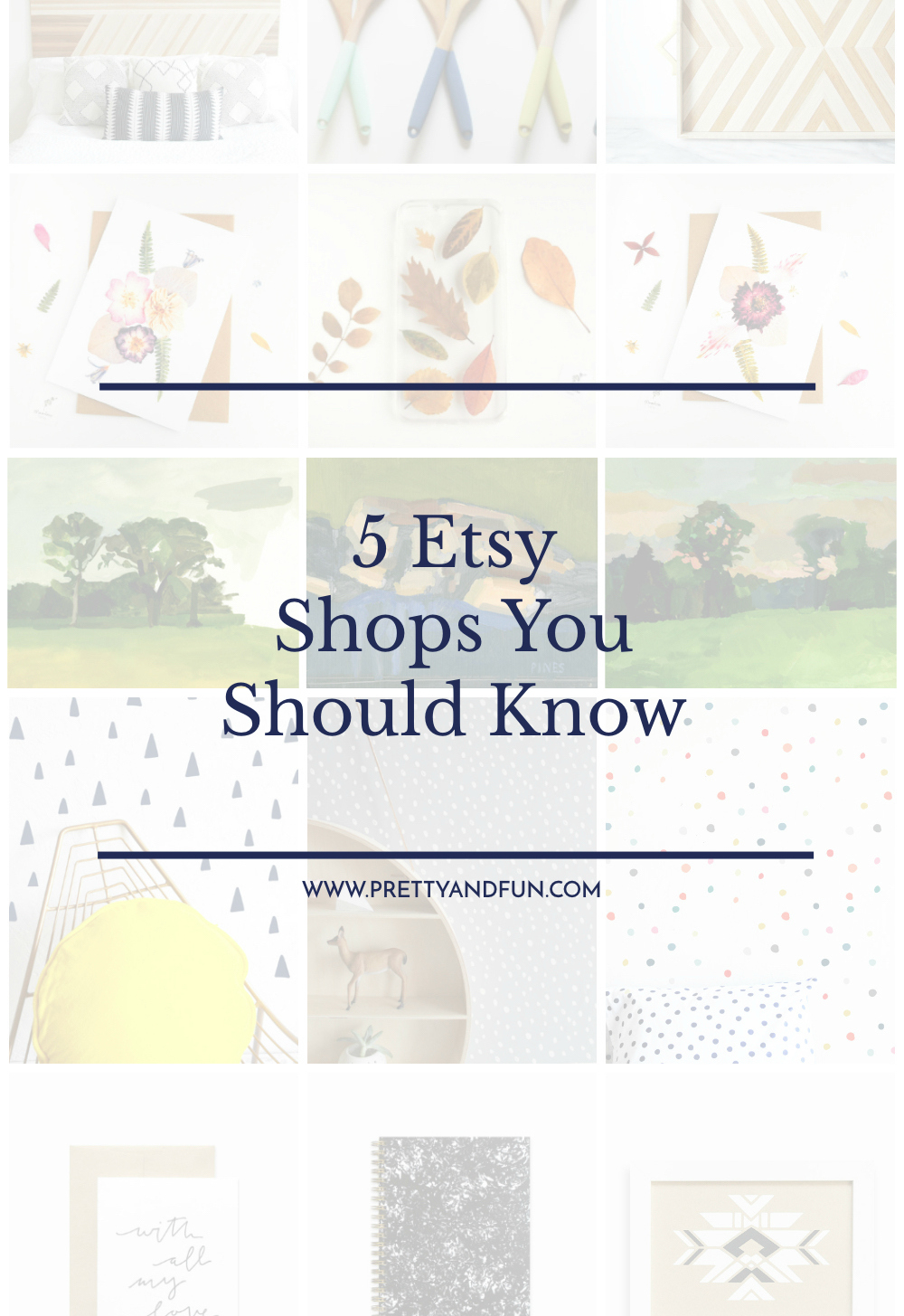 Shops You Should Know // V48.