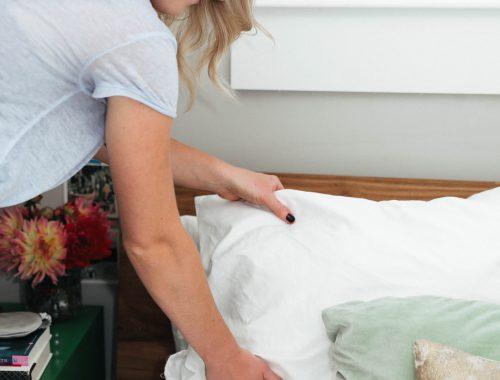 4 Ways to Get a Better Night's Sleep
